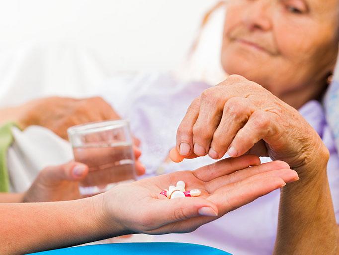 Palliative Care/End of life